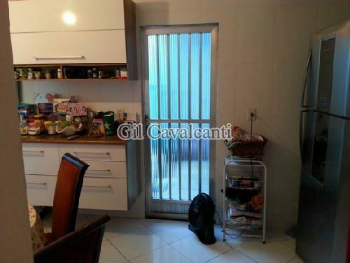 FOTO5 - Casa 3 quartos à venda Tanque, Rio de Janeiro - R$ 600.000 - CS1244 - 14