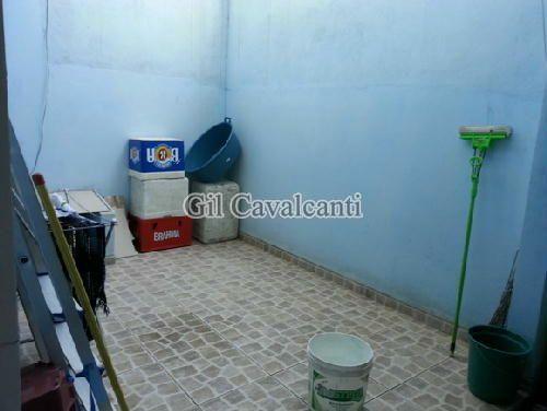 FOTO6 - Casa 3 quartos à venda Tanque, Rio de Janeiro - R$ 600.000 - CS1244 - 15