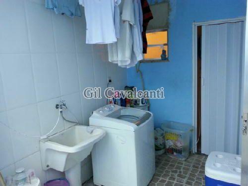 FOTO7 - Casa 3 quartos à venda Tanque, Rio de Janeiro - R$ 600.000 - CS1244 - 16