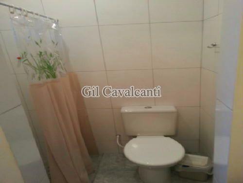 FOTO3 - Casa 3 quartos à venda Tanque, Rio de Janeiro - R$ 600.000 - CS1244 - 17