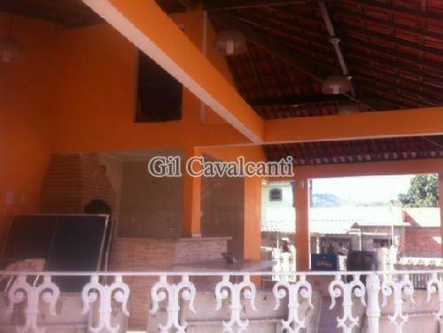 FOTO17 - Casa 3 quartos à venda Tanque, Rio de Janeiro - R$ 600.000 - CS1244 - 18