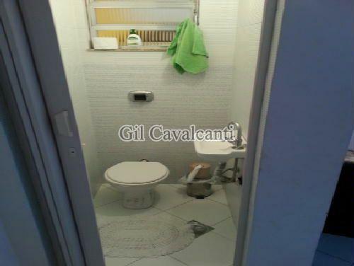 FOTO18 - Casa 3 quartos à venda Tanque, Rio de Janeiro - R$ 600.000 - CS1244 - 19