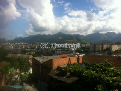 FOTO19 - Casa 3 quartos à venda Tanque, Rio de Janeiro - R$ 600.000 - CS1244 - 20