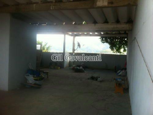FOTO20 - Casa 3 quartos à venda Tanque, Rio de Janeiro - R$ 600.000 - CS1244 - 21