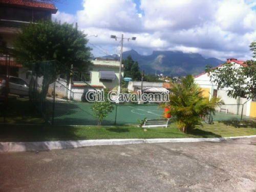 FOTO21 - Casa 3 quartos à venda Tanque, Rio de Janeiro - R$ 600.000 - CS1244 - 22