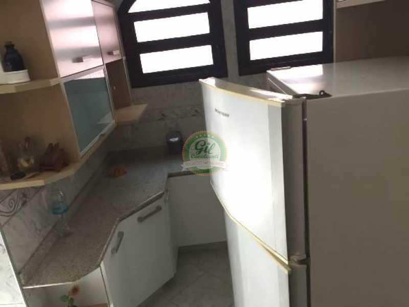 102 - Casa 3 quartos à venda Vila Valqueire, Rio de Janeiro - R$ 990.000 - CS1261 - 8