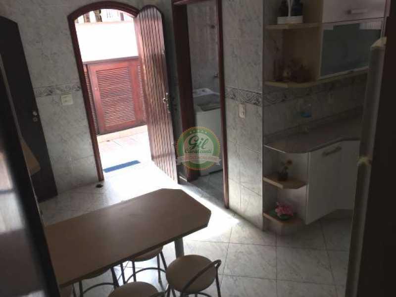 103 - Casa 3 quartos à venda Vila Valqueire, Rio de Janeiro - R$ 990.000 - CS1261 - 7