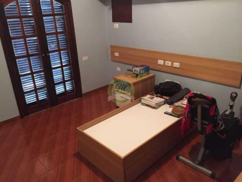 105 - Casa 3 quartos à venda Vila Valqueire, Rio de Janeiro - R$ 990.000 - CS1261 - 15
