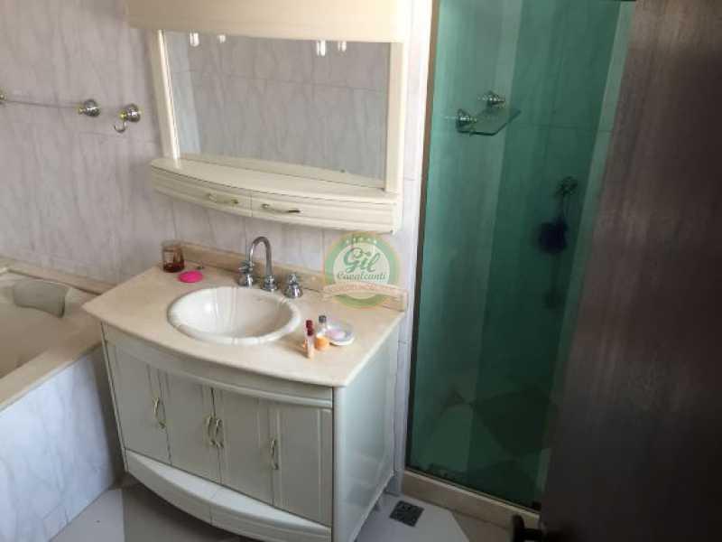 106 - Casa 3 quartos à venda Vila Valqueire, Rio de Janeiro - R$ 990.000 - CS1261 - 12