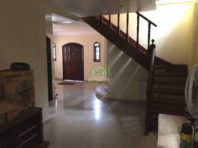 111 - Casa 3 quartos à venda Vila Valqueire, Rio de Janeiro - R$ 990.000 - CS1261 - 4