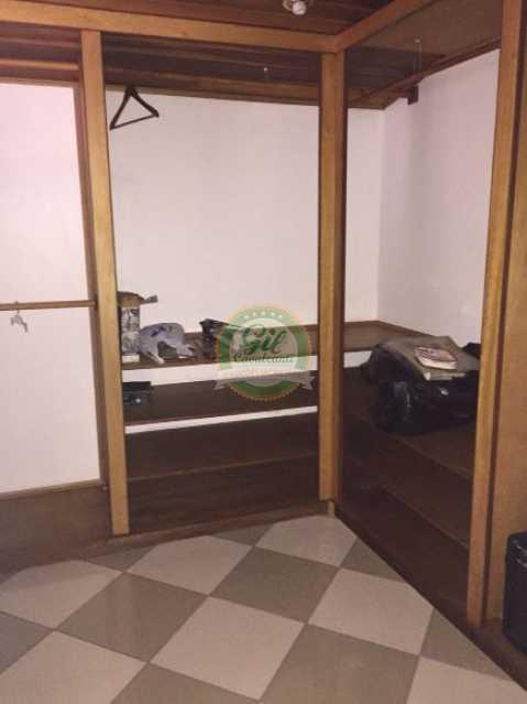 112 - Casa 3 quartos à venda Vila Valqueire, Rio de Janeiro - R$ 990.000 - CS1261 - 14