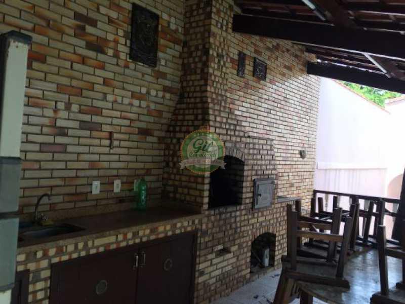 116 - Casa 3 quartos à venda Vila Valqueire, Rio de Janeiro - R$ 990.000 - CS1261 - 20