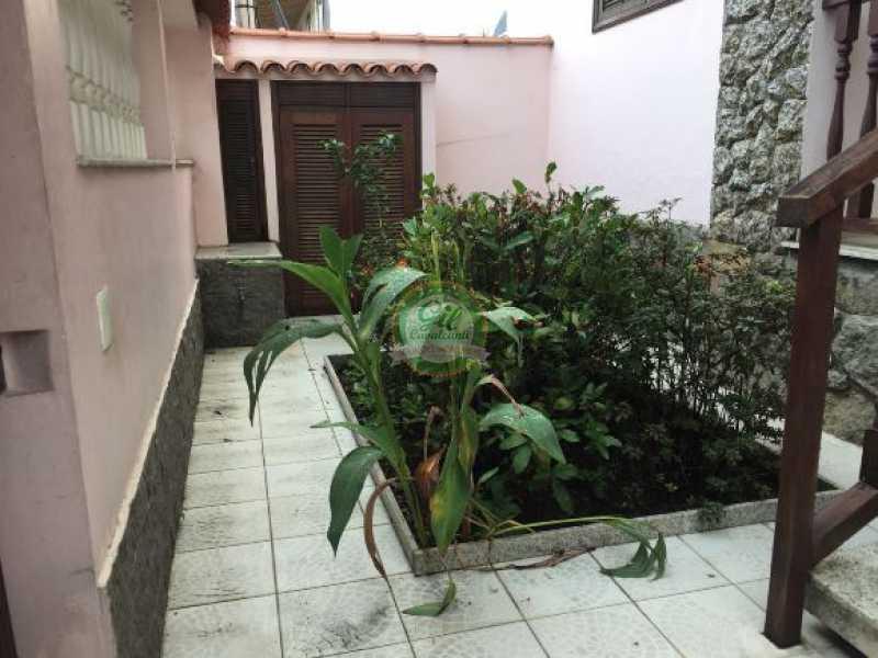 119 - Casa 3 quartos à venda Vila Valqueire, Rio de Janeiro - R$ 990.000 - CS1261 - 23