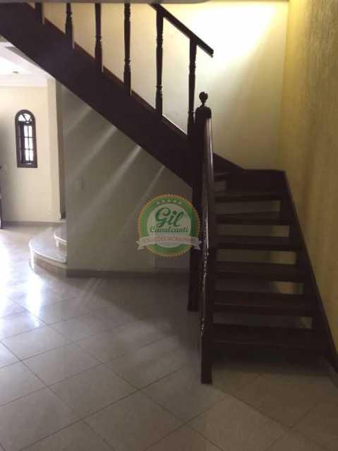 120 - Casa 3 quartos à venda Vila Valqueire, Rio de Janeiro - R$ 990.000 - CS1261 - 5