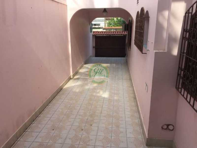 122 - Casa 3 quartos à venda Vila Valqueire, Rio de Janeiro - R$ 990.000 - CS1261 - 25