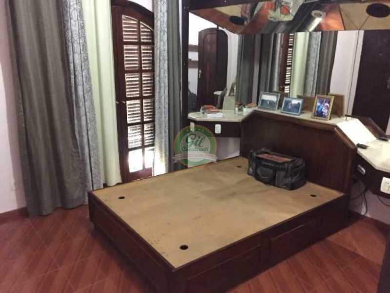 123 - Casa 3 quartos à venda Vila Valqueire, Rio de Janeiro - R$ 990.000 - CS1261 - 11