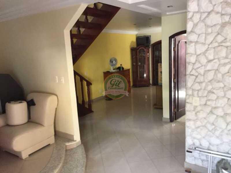 129 - Casa 3 quartos à venda Vila Valqueire, Rio de Janeiro - R$ 990.000 - CS1261 - 1