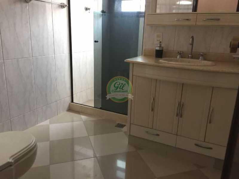 130 - Casa 3 quartos à venda Vila Valqueire, Rio de Janeiro - R$ 990.000 - CS1261 - 16