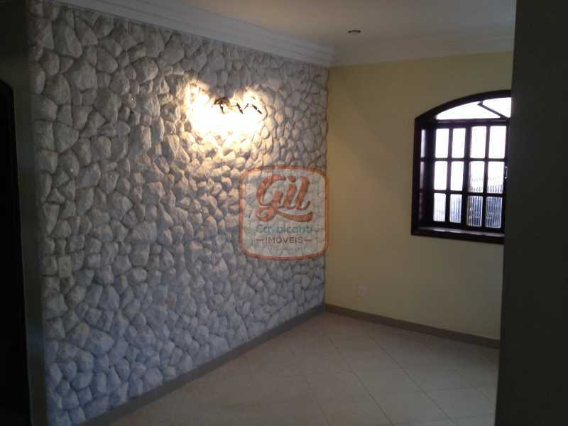 IMG_1920 - Casa 3 quartos à venda Vila Valqueire, Rio de Janeiro - R$ 990.000 - CS1261 - 6