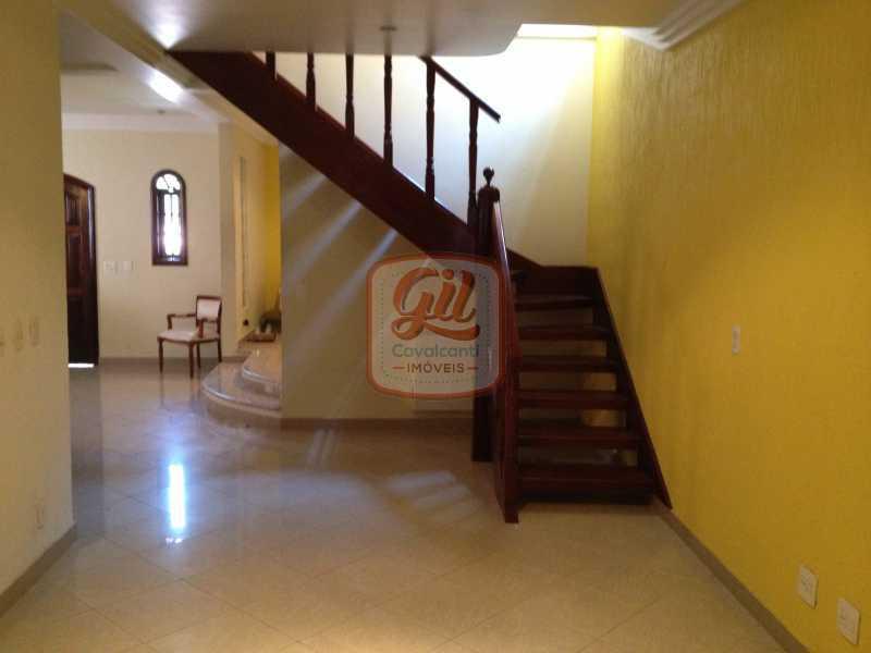IMG_1954 - Casa 3 quartos à venda Vila Valqueire, Rio de Janeiro - R$ 990.000 - CS1261 - 3