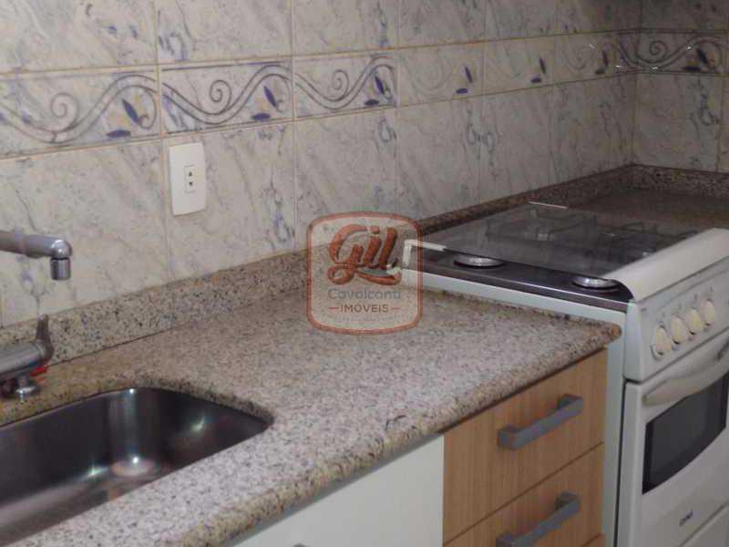 IMG_0584 - Casa 3 quartos à venda Vila Valqueire, Rio de Janeiro - R$ 990.000 - CS1261 - 9