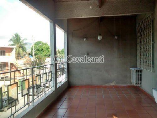 FOTO1 - Casa Bento Ribeiro,Rio de Janeiro,RJ À Venda,3 Quartos,120m² - CS1266 - 1