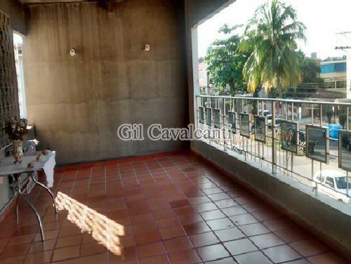 FOTO2 - Casa Bento Ribeiro,Rio de Janeiro,RJ À Venda,3 Quartos,120m² - CS1266 - 3