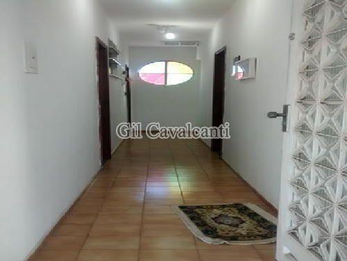 FOTO3 - Casa Bento Ribeiro,Rio de Janeiro,RJ À Venda,3 Quartos,120m² - CS1266 - 4