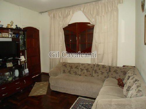 FOTO1 - Casa em Condomínio 3 quartos à venda Tanque, Rio de Janeiro - R$ 1.200.000 - CS1275 - 1