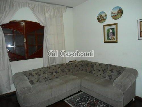 FOTO2 - Casa em Condomínio 3 quartos à venda Tanque, Rio de Janeiro - R$ 1.200.000 - CS1275 - 3