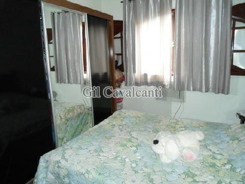 FOTO3 - Casa em Condomínio 3 quartos à venda Tanque, Rio de Janeiro - R$ 1.200.000 - CS1275 - 4