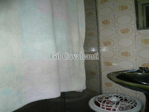 FOTO4 - Casa em Condomínio 3 quartos à venda Tanque, Rio de Janeiro - R$ 1.200.000 - CS1275 - 5