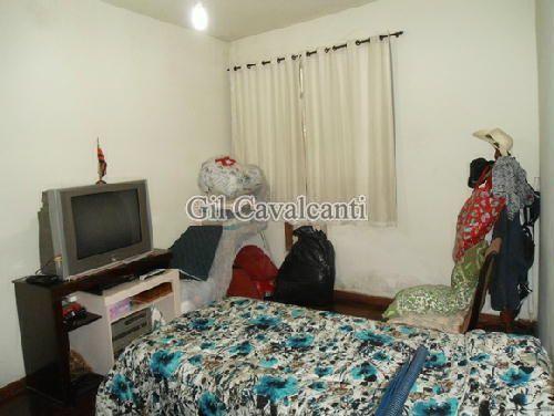 FOTO5 - Casa em Condomínio 3 quartos à venda Tanque, Rio de Janeiro - R$ 1.200.000 - CS1275 - 6