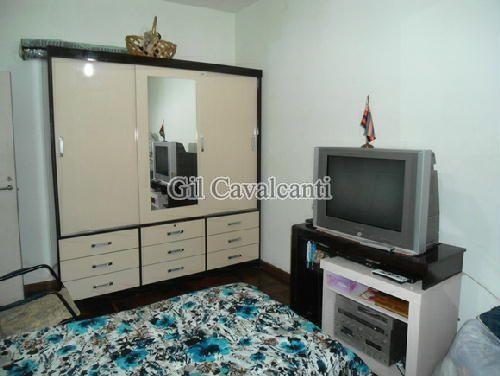 FOTO6 - Casa em Condomínio 3 quartos à venda Tanque, Rio de Janeiro - R$ 1.200.000 - CS1275 - 7