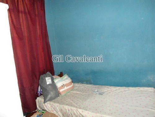 FOTO7 - Casa em Condomínio 3 quartos à venda Tanque, Rio de Janeiro - R$ 1.200.000 - CS1275 - 8