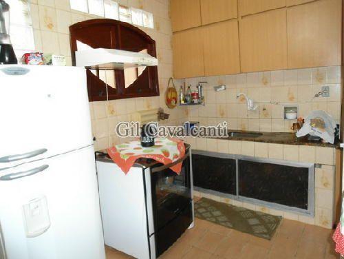 FOTO8 - Casa em Condomínio 3 quartos à venda Tanque, Rio de Janeiro - R$ 1.200.000 - CS1275 - 9