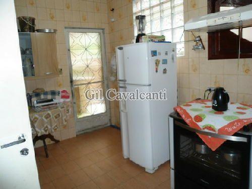 FOTO9 - Casa em Condomínio 3 quartos à venda Tanque, Rio de Janeiro - R$ 1.200.000 - CS1275 - 10
