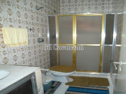 FOTO10 - Casa em Condomínio 3 quartos à venda Tanque, Rio de Janeiro - R$ 1.200.000 - CS1275 - 11