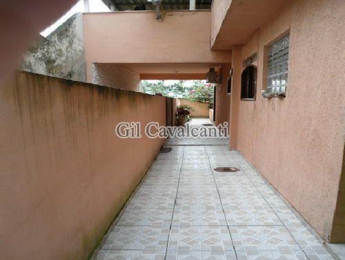FOTO11 - Casa em Condomínio 3 quartos à venda Tanque, Rio de Janeiro - R$ 1.200.000 - CS1275 - 12