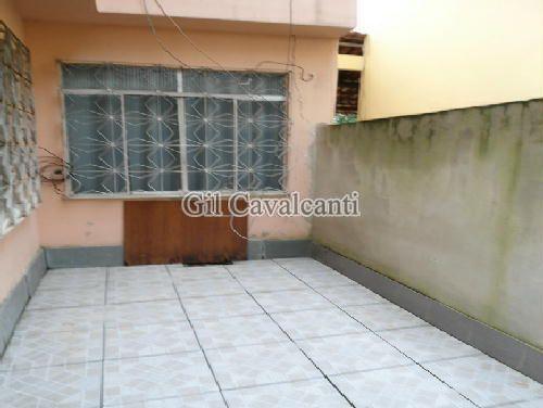 FOTO12 - Casa em Condomínio 3 quartos à venda Tanque, Rio de Janeiro - R$ 1.200.000 - CS1275 - 13
