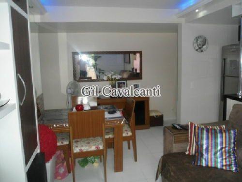 FOTO2 - Apartamento Taquara,Rio de Janeiro,RJ À Venda,2 Quartos,56m² - AP0621 - 3