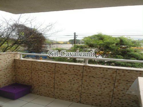 FOTO4 - Apartamento Taquara,Rio de Janeiro,RJ À Venda,2 Quartos,56m² - AP0621 - 5