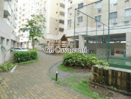 FOTO15 - Apartamento Taquara,Rio de Janeiro,RJ À Venda,2 Quartos,56m² - AP0621 - 16