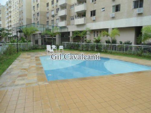 FOTO17 - Apartamento Taquara,Rio de Janeiro,RJ À Venda,2 Quartos,56m² - AP0621 - 18
