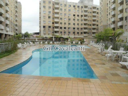 FOTO18 - Apartamento Taquara,Rio de Janeiro,RJ À Venda,2 Quartos,56m² - AP0621 - 19