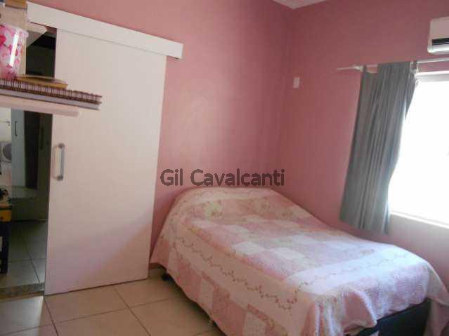 2 1 - Casa 3 quartos à venda Pechincha, Rio de Janeiro - R$ 630.000 - CS1299 - 5