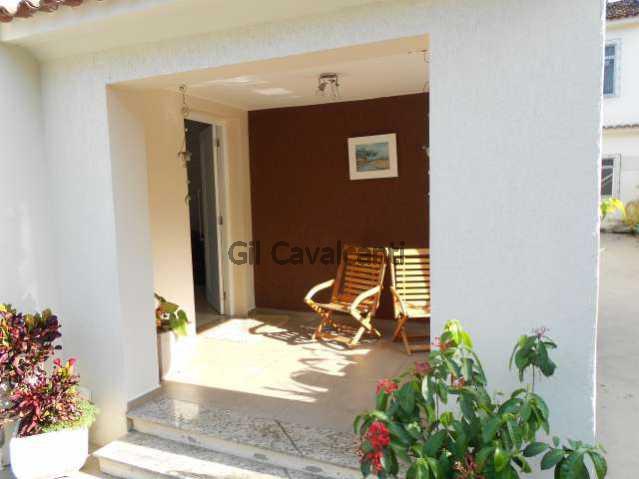11 8 - Casa 5 quartos à venda Pechincha, Rio de Janeiro - R$ 630.000 - CS1299 - 1