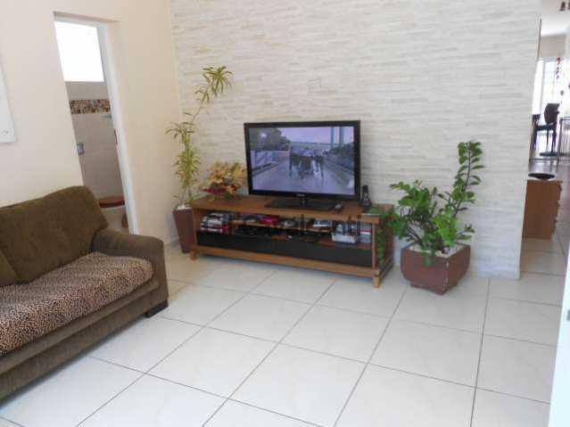 19 7 - Casa 5 quartos à venda Pechincha, Rio de Janeiro - R$ 630.000 - CS1299 - 4