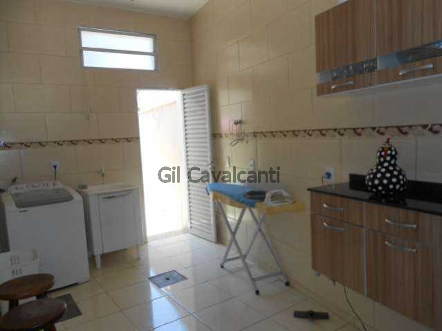 21 4 - Casa 5 quartos à venda Pechincha, Rio de Janeiro - R$ 630.000 - CS1299 - 8