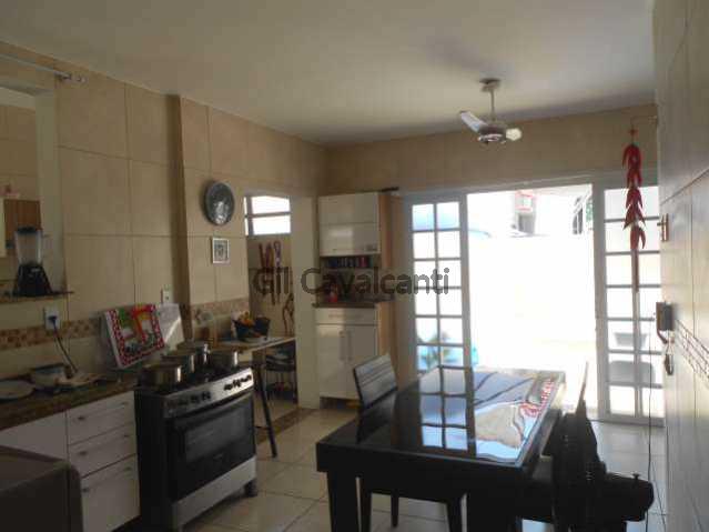26 - Casa 5 quartos à venda Pechincha, Rio de Janeiro - R$ 630.000 - CS1299 - 7